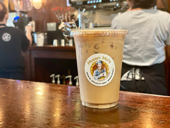 Get your favorite coffee on ice during the warm summer months, or anytime you're needing a refreshing pick-me-up!