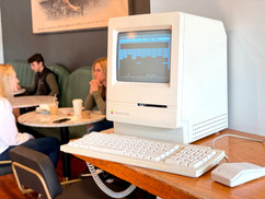 Play a retro game on THE ORIGINAL computer that helped South Dakota Magazine get it's start.