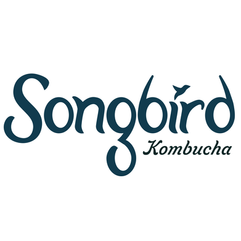 We feature Songbird Kombucha on tap, a local company owned by a Yankton native and his wife.