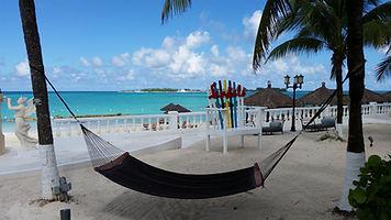 Destination Wedding and Honeymoon at Sandals Royal Bahamian Resort
