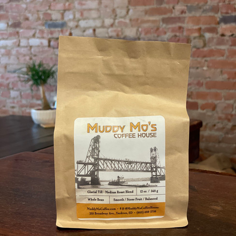 Love our coffee beans? Take some home! Ground and whole bean available.