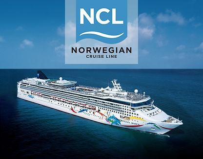Norwegian Cruise Line Trips