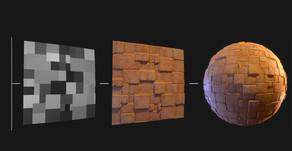 Workshop'as: Kaip 3D vizualizacijai sukurti aukštos kokybės medžiagas ir tekstūras