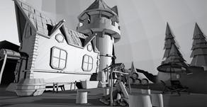 """Workshop'as: 3D modeliavimas ir animavimas """"Blender"""" sprendimu"""
