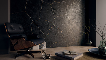 Photorealistic materials in your interior 3D visualizations – achievable reality ǀ Part II