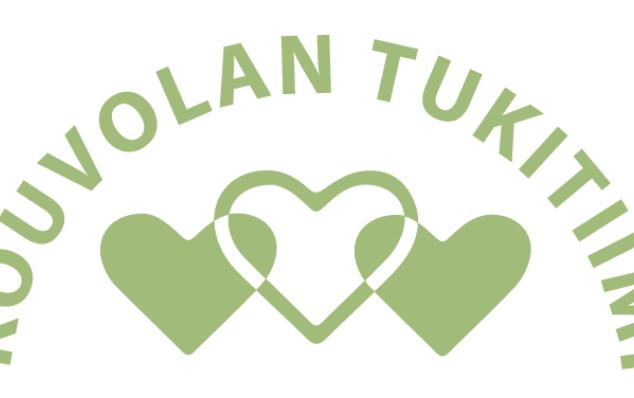 Kouvolan Tukitiimin logo