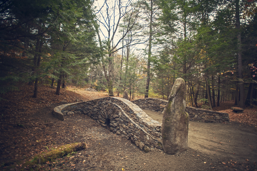 Stone Bridge by CountryScape - 2