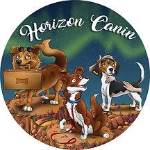 horizon canin