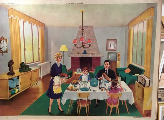 1966- SERIE 4- 4 LA SALLE A MANGER.jpg