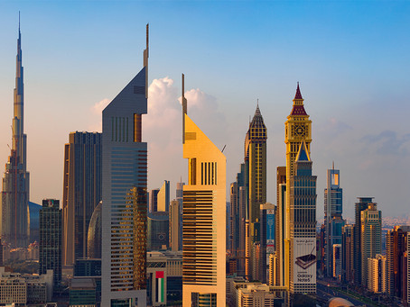 DO YOU REALLY KNOW WHAT IT TAKES TO INVEST IN DUBAI REAL ESTATE?