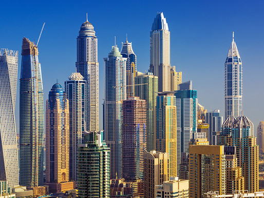 UAE economy set for 3.8% annual surge until 2023