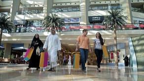 8.36 million tourists visit Dubai in first half of 2019