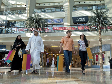 8.36 million tourists visit Dubai in first half of 2019