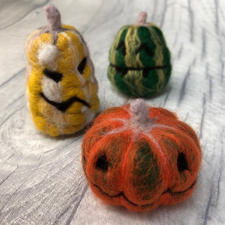 Abbot's Hill School Halloween Workshop - PRIVATE EVENT