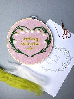 Easter Patterns Pack, Digital Download
