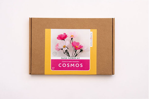 Paper Flower Cosmos