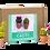 Thumbnail: Needle-Felted Cacti