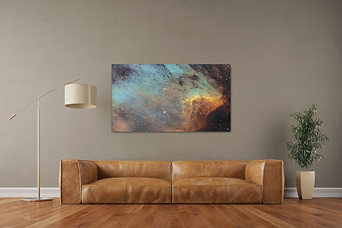 """£1,498 GIFT CARD for a 48"""" Acrylic Artwork"""