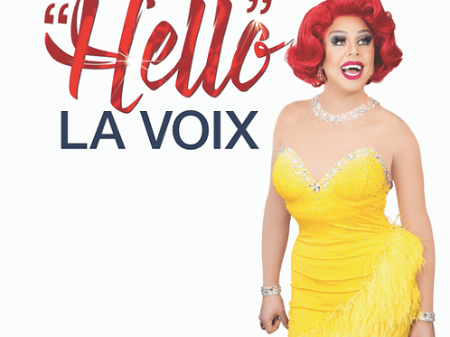 Album: Hello Va Voix
