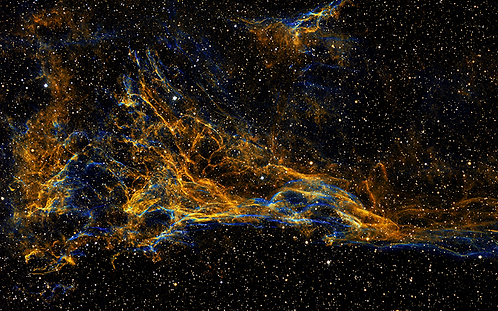 "Supernova – 32"" Pickering's Triangle - Gallery Sale Item"