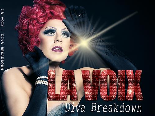 Album: Diva Breakdown
