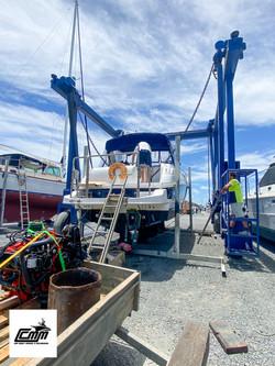 Cap Coast Marine and Mechanical in Yeppo