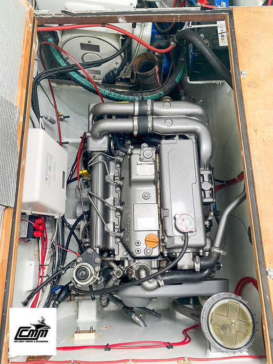Cap Coast Marine and Electrical in Yeppo