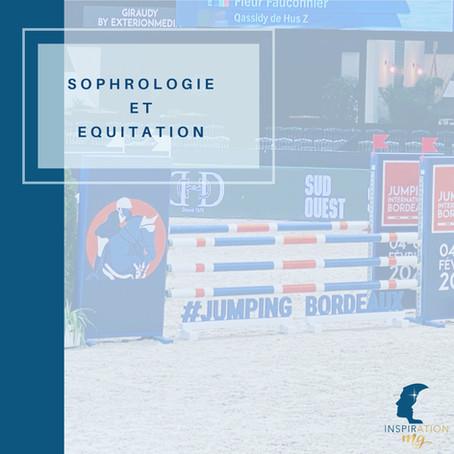 Sophrologie et Equitation