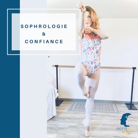 Sophrologie, Danseurs et Confiance