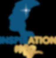 Logo INSPIRATION MG (grand) - MG feuille