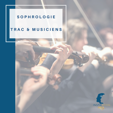 Sophrologie et Musiciens