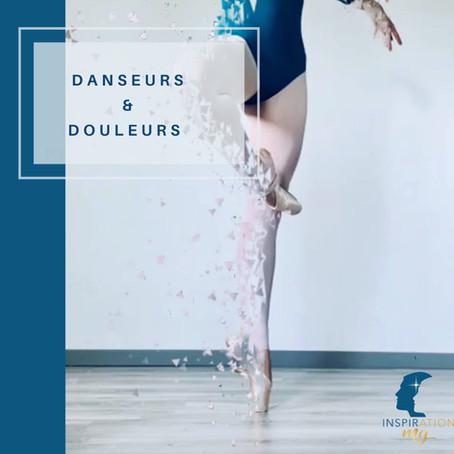 Danseurs et Douleurs