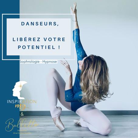 Danseurs, Libérez votre potentiel