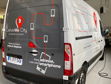 Hubs Mobiles Electriques, Portes Ouvertes