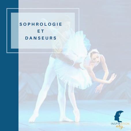 Sophrologie et Danseurs
