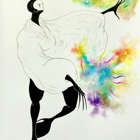 """Pierrot Color Bomb 