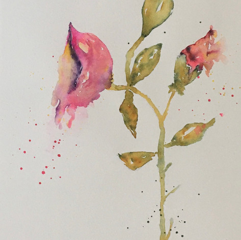 """Pour Out Your Heart 