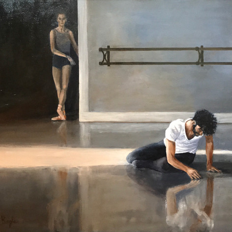 """In The Shadows and The Light 