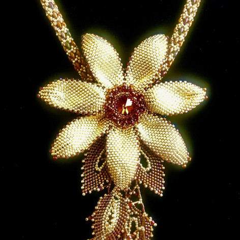 Leaves of Gold | Jewelry