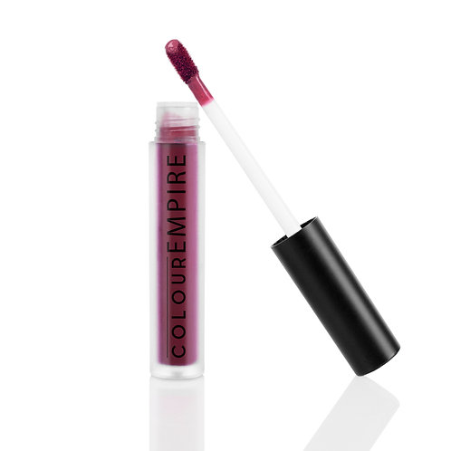 Matte Liquid Lipstick - Broken Dreams