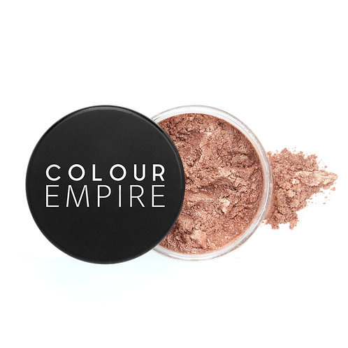 2-in-1 Highlight + Eye Shimmer Loose Powder - Aphrodite