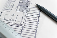 architecture-blueprint-floor-plan-constr