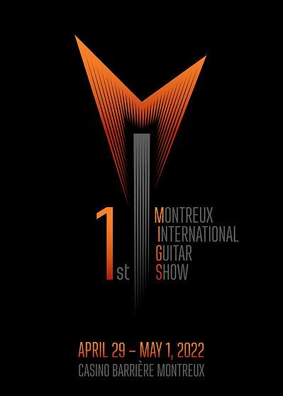 Montreux International Guitar Show - MIGS