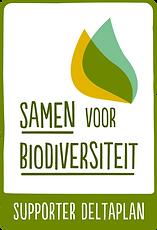 Samen voor Biodiversiteit - Supporter De