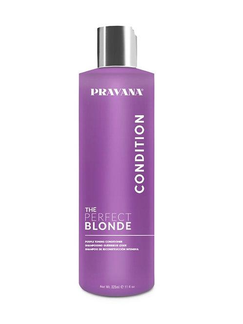 Pravana Blonde Perfection Conditioner