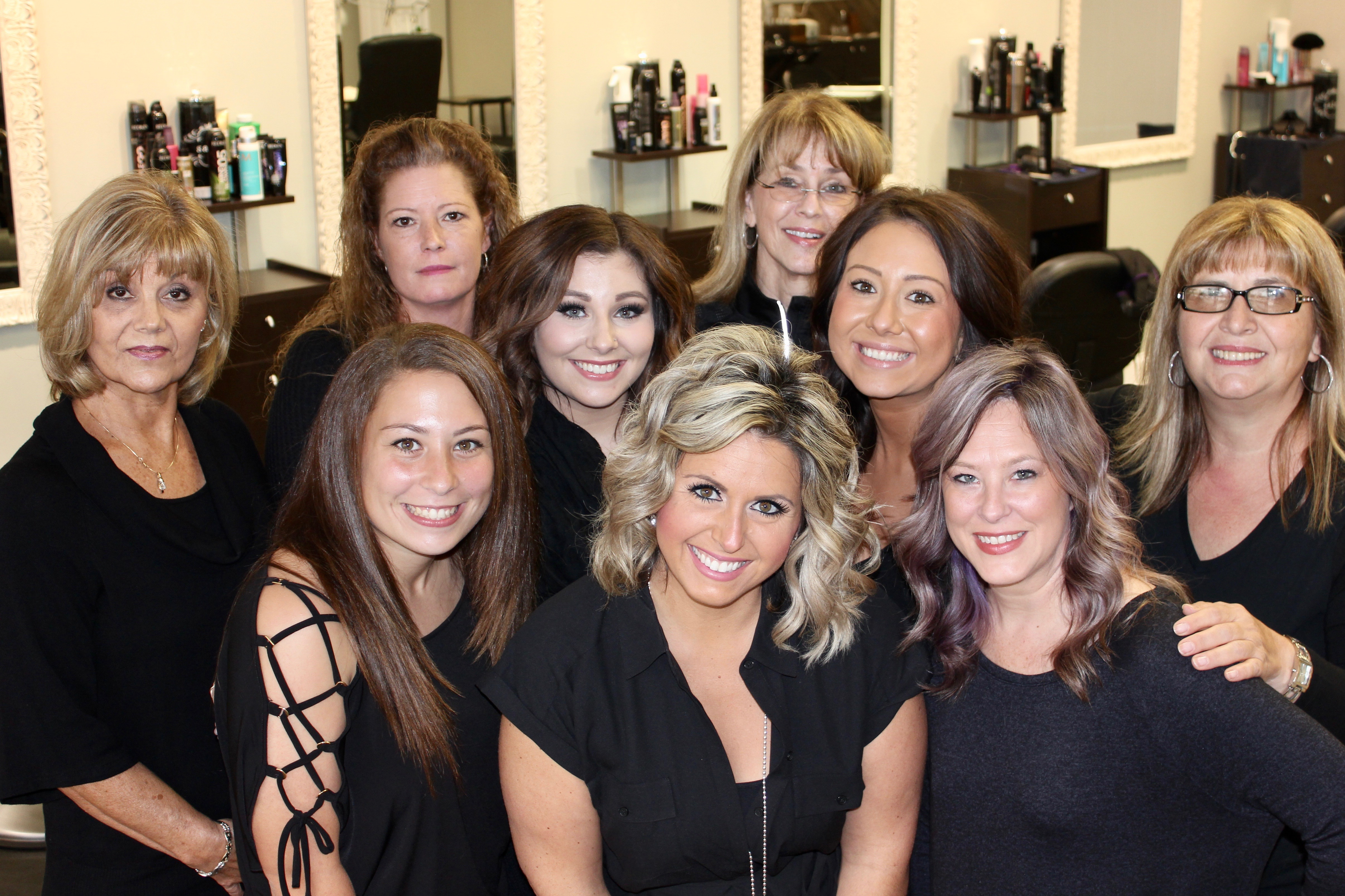 Chic Concepts Chicago Salon Stylists