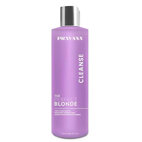 Pravana Blonde Perfection Shampoo
