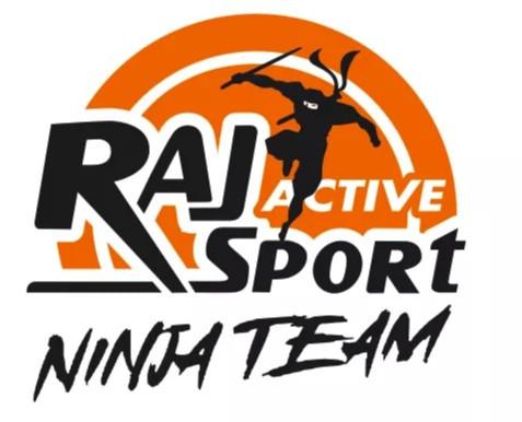RajSport Active Ninja Team - Nowa drużyna Ninja, która zamierzać podbić Polskę, a nawet Europę