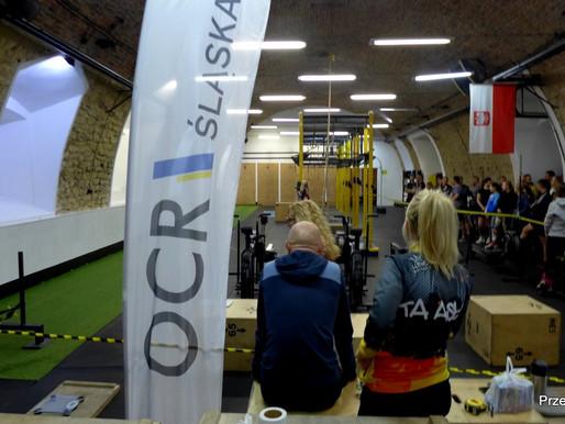 Sezon 2020 rozpoczęła Śląska Liga OCR - relacja z zawodów