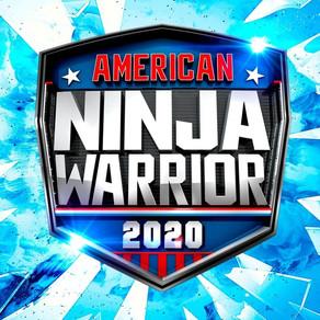 Jak legalnie oglądać American Ninja Warrior?
